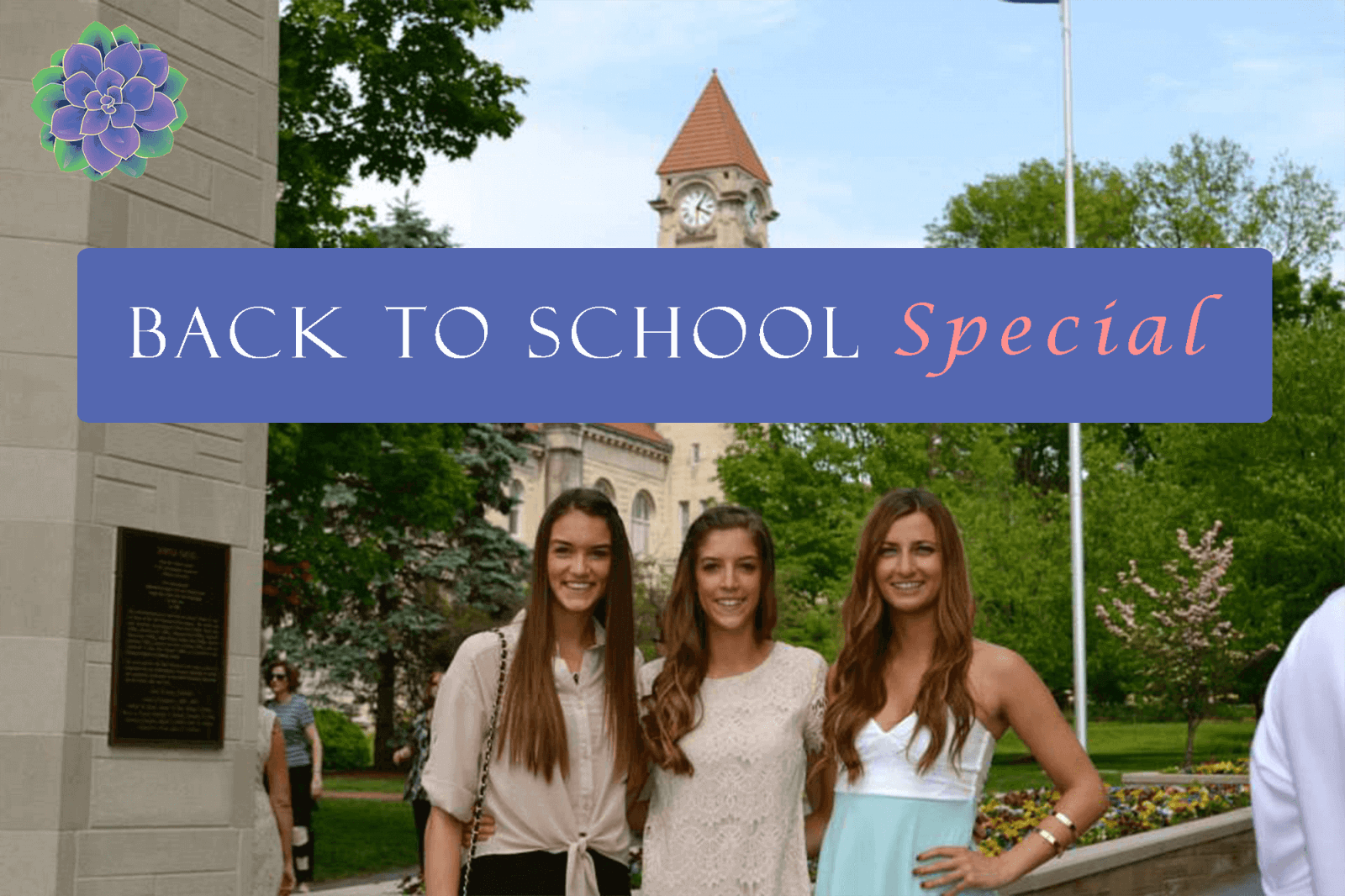 Wellness Origin Spa Indianapolis Back to School Special
