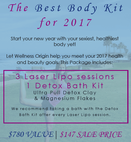 Best Body Kit Sale Wellness Origin