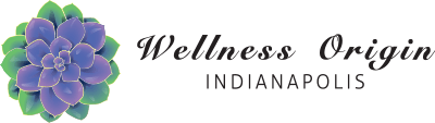 Wellness Origin Indianapolis Spa Logo